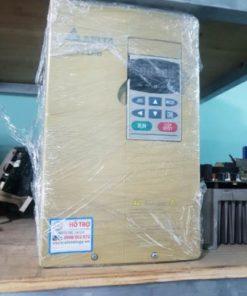 Biến tần VFD110B43A cũ