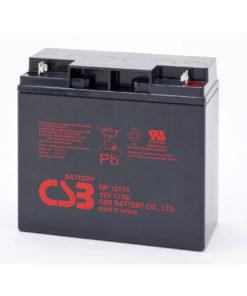 ẮC QUY CSB GP12170F2