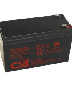 ẮC QUY CSB GP1272F2