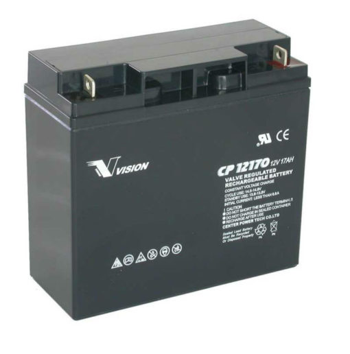 ẮC QUY VISION CP12170E-X