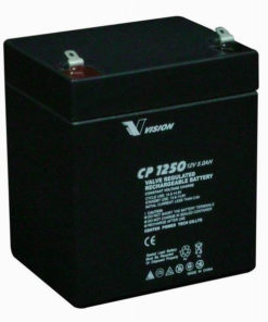 ẮC QUY VISION CP1250