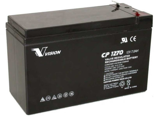 ẮC QUY VISION CP1270