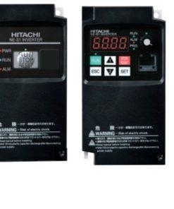 Biến tần Hitachi NE-S1