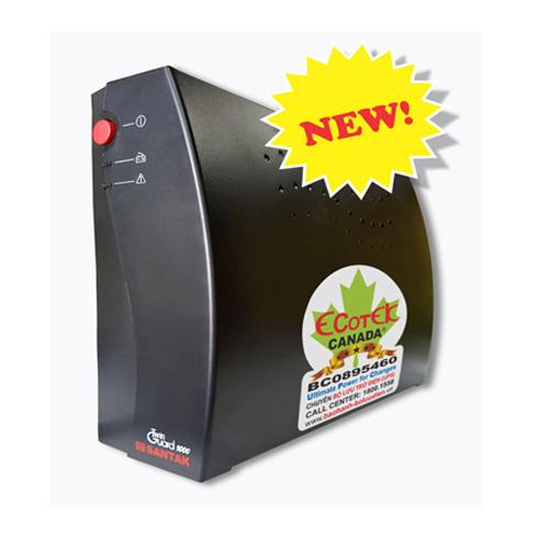 UPS SANTAK OFFLINE TG1000