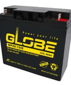Bình ắc quy Globe 12V 20Ah (WP20-12IE)
