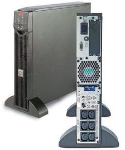 APC Smart-UPS On-Line RT 2000VA 230V 1400W, SURT2000XLI-2
