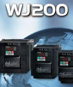 Biến tần Hitachi WJ200