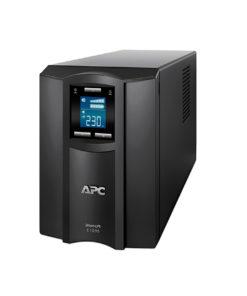 UPS APC SMC3000I 3000VA
