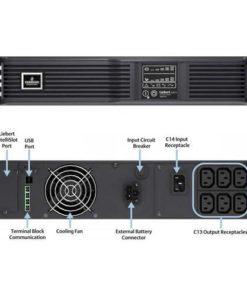 UPS Emerson/Vertiv Liebert GXT3-2000RT230 2000VA