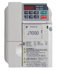 biến tần Yaskawa J1000 series